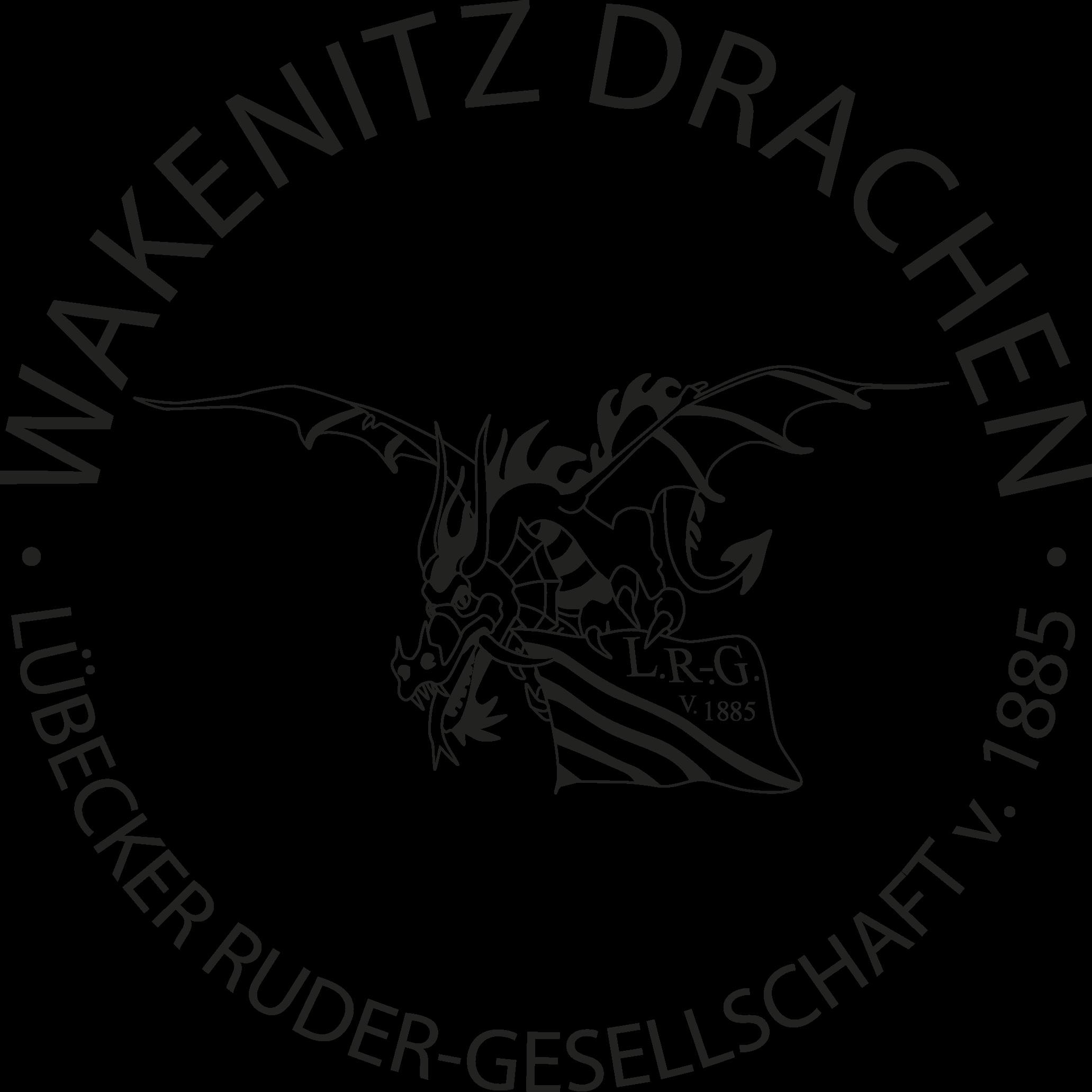 Wakenitz Drachen